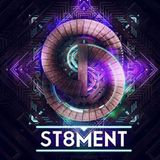 ST8MENT DJ Contest Mix by Daan Kastelic