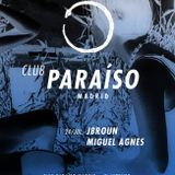 Club Paraíso Madrid CPAM 24/07/2014