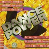 Dance Power 2 (1995) CD1