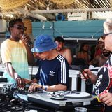 Global Roots: Thris Tian (Live from Sete) // 06-07-2018