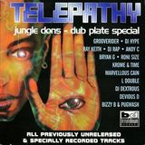 Telepathy Jungle Dons 'Dub Plate Special' 1995