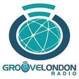 J.K.S Live on Groove London Radio Sunday 14th May 2017