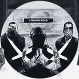 Modestep London Road Mix Parte1 Adrian Campos