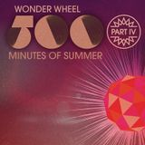 500 Minutes of Summer - Part IV of VII