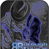 Borough Blues 9th January 2017