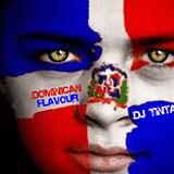 DJ Tinta with the Dominican flavour