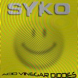 Syko - Acid Vinegar Diddies