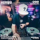 Cornerstone Mixtape #200 - DJ Jay-Ski 'Live From The Jersadelph'