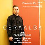 Cera Alba - Pioneer DJ's Playground