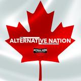 The Alternative Nation on CJKP-DB Alt-Rock Radio - September 2 2019