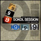 Sokol Session 9. - More Than Soulful - 2009.