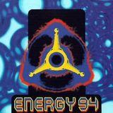 Westbam @ Energy 94' Zürich Hallenstadion