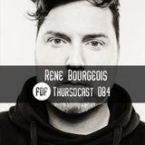 FDF - Thursdcast #084 (René Bourgeois)