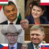 Rechts Praat Radio - Gaat Oost-Europa ons Redden?
