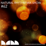 Natural Rhythm Mix Show #62, September 23, 2017