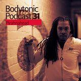 Bodytonic Podcast 031 : Pirahnahead