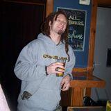 """Dankskii live on WCLA """"Deep Trance"""" again in 2001"""
