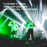 MASTER STENSOR - Special Mix for warm up The Prodigy Live Perfomance (Moscow)
