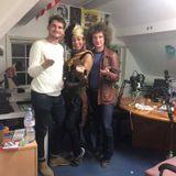 The Disco Freaks Radio Show 241017 w/ Ntem