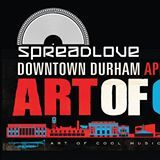 Spread Love at Art of Cool Fest