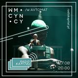 RADIO KAPITAŁ: W Mocy Nocy #5 w/ Avtomat (2019-08-28)