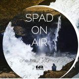 "Edit WebRadio 29 - 01 - 2017 ""One Hour Journey"""