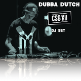 Bass & Cuts - Dubbadutch - Community Skratch Games XII - Dj Set