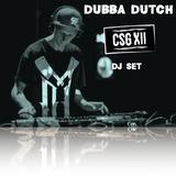 Bass & Cuts - Dubbadutch - Community Skratch Games XII - Dj Set