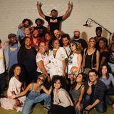 WW LA: Jimetta Rose's Garden of Sound Birthday Celebration  // 26-04-17