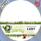 GardenParty@12.07.