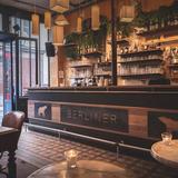 3h live @ Berliner Bar - Paris - Adrien Tang