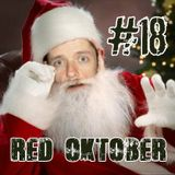 Advent Day #18 - Red Oktober