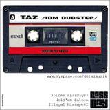 BassDay Illegal Mixtape #02 / Täz / 2010, May