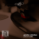 GENUINE SATURDAYS Podcast #042 - NivesKa