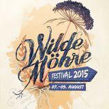 """Here comes a Darling Mix of me """" Boy Next Door @ Wilde Karotte """" (Wild Carrot)"""