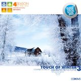 Laurent Tenstone - 4 Season in the Mix - 2012-2013 Touch of Winter (Continous Mix)