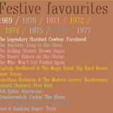 Festive faves 1969 to 1977