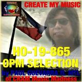 HO-19-865 OPM SELECTION BY POLGAS29 FT. MTL