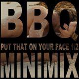 Nu Disco vs Disco 80's Party Vol.2 Minimix : BBQ