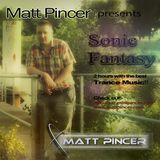 Matt Pincer - Sonic Fantasy 041