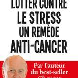 """Interview Professeur Joyeux et son livre """"Lutter contre le stress, un remède anti-cancer"""""""
