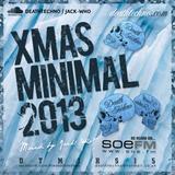 DTMIXS15 - Xmas Minimal 2013