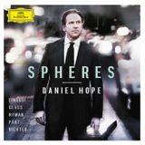 Daniel Hope Spheres Listening Guide