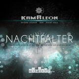 B.K. - Live @ Nachtfalter (16. December 2017)