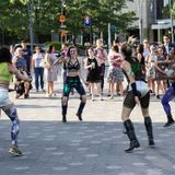 River 2 River Festival Summer Mixtape for The Dance Cartel at City Pier A