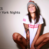 Deep House Mix 2013 - Dj XS New York Nights (DL Link in Info)