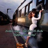 Northern Angel - Last Train To Berlin (Uplifting Trance Mix)