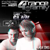 For Trance Family vol.36 Mixed by Martin Thomas aka M2R & LadyClaw