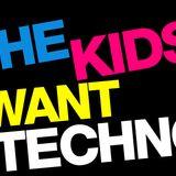 Kids Techno