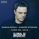 Global DJ Broadcast - Jun 28 2018